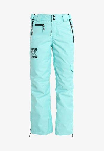 Pantalon de ski - fluro mint