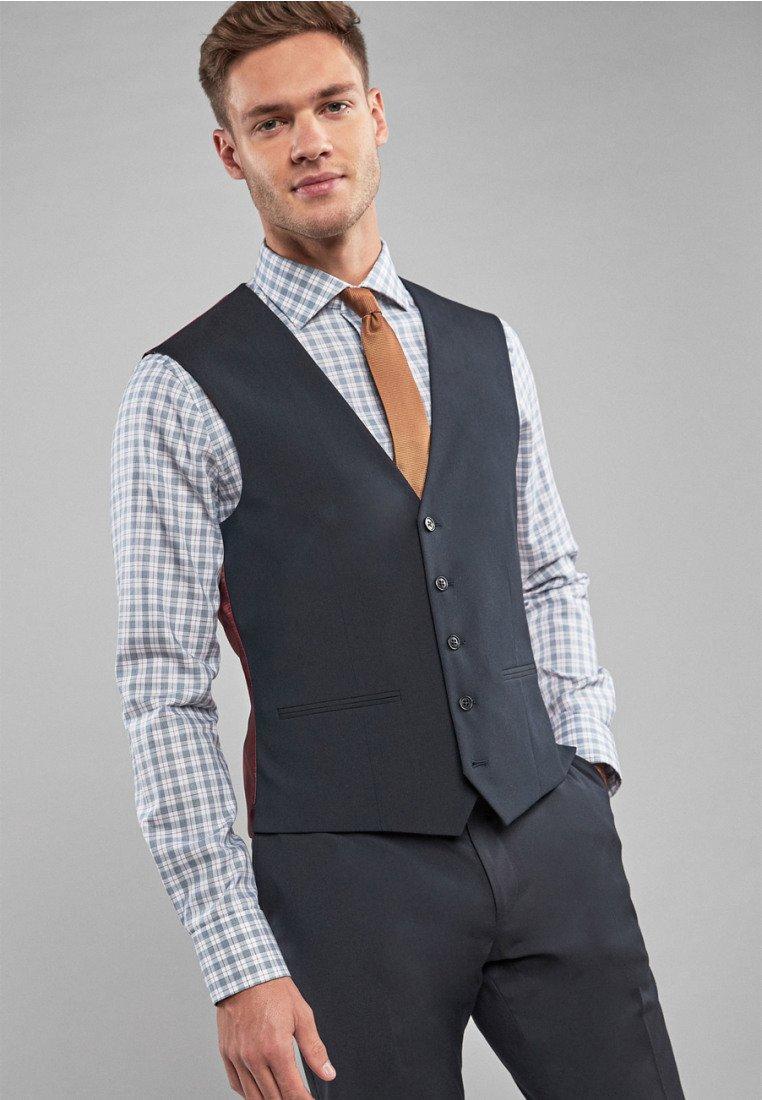 Homme STRETCH TONIC SUIT: WAISTCOAT - Gilet de costume