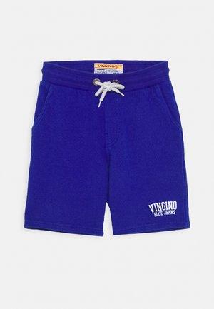 RABIE - Teplákové kalhoty - italian blue