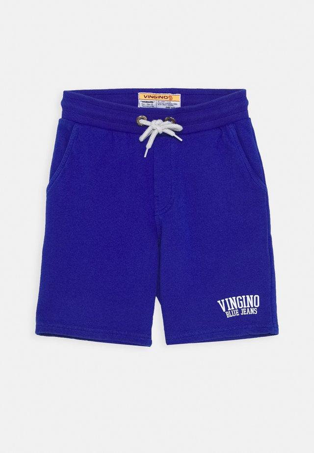 RABIE - Pantaloni sportivi - italian blue