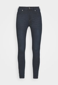 Dr.Denim - PLENTY - Jeans Skinny Fit - plum blue - 3