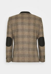 Shelby & Sons - KNOWLE - Blazer jacket - brown - 1