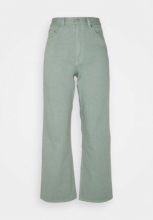 ECHO - Relaxed fit jeans - aqua grey
