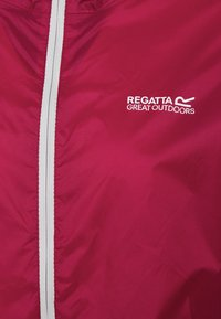 Regatta - Waterproof jacket - dark cerise - 2