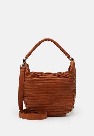 RIFFELTIER - Handbag - caramel