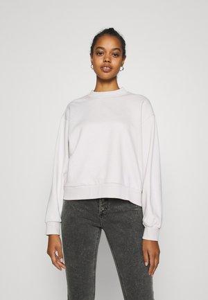 AMAZE  - Sweatshirt - beige