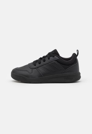 TENSAUR - Obuwie treningowe - core black/grey six