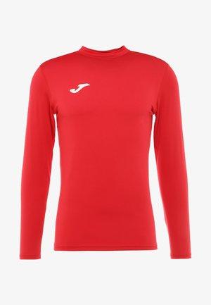 BRAMA - Langarmshirt - red