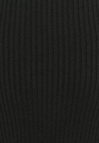 Samsøe Samsøe - HAZEL DRESS - Freizeitkleid - black - 2