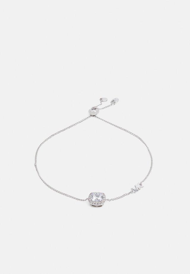 PREMIUM - Armbånd - silver-coloured