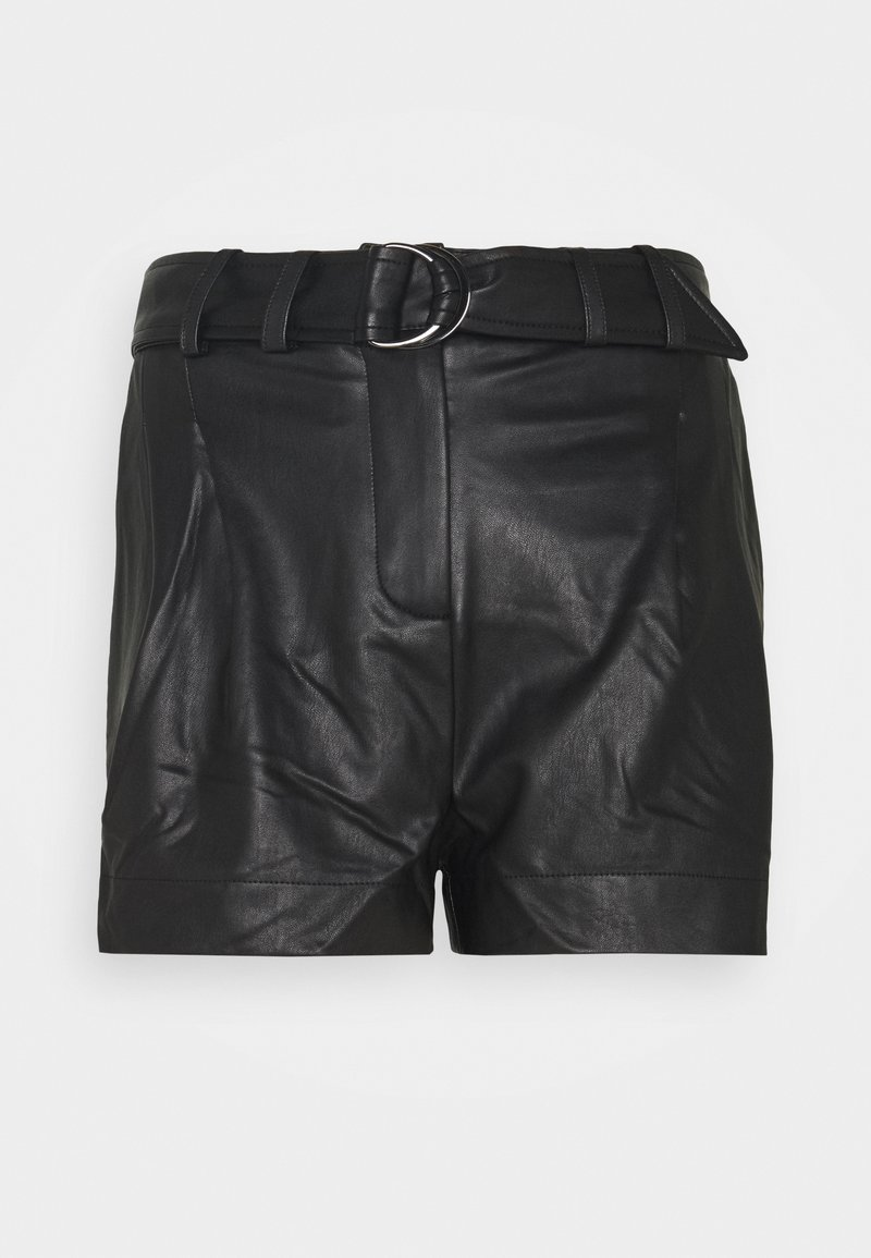 Guess - AVA - Shorts - black
