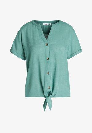 MET DESSIN - Blouse - mint green