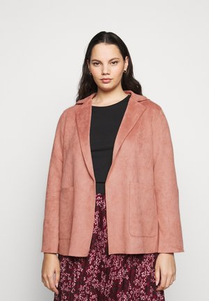 CAKELLY - Blazer - ash rose
