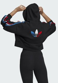 adidas Originals - Sweater - black - 1