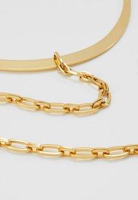 Radà - Necklace - gold-coloured - 4