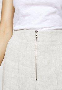 MRZ - Kalhoty - beige - 4