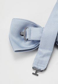 Tiger of Sweden - BARTEL - Bow tie - pastelblue - 3