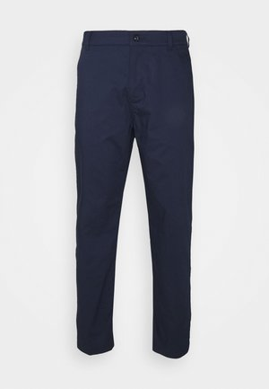 DRY FIT PANT - Trousers - obsidian