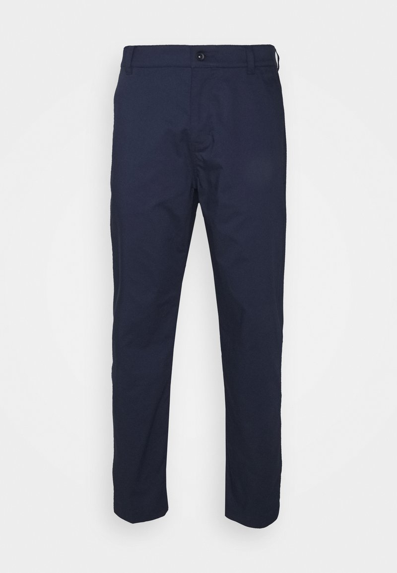 Nike Golf - DRY FIT PANT - Trousers - obsidian