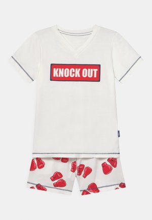 BOYS BOXING - Pyjamas - white