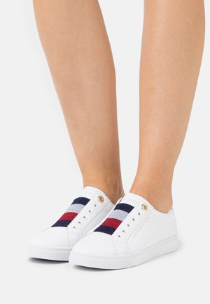 ELASTIC - Zapatillas - white