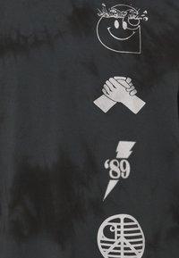 Carhartt WIP - Long sleeved top - chromo, black / white - 2