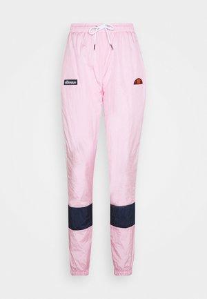 DETTA - Tracksuit bottoms - pink