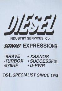 Diesel - NEO - Shirt - blue - 2
