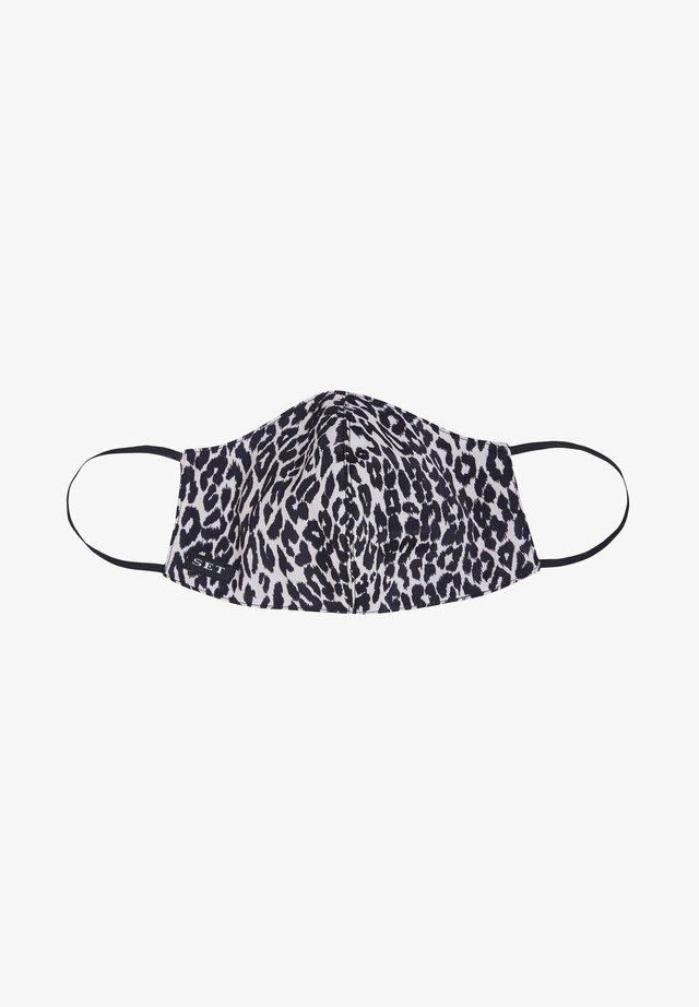 Community mask - black/ offwhite
