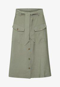 Saint Tropez - A-line skirt - musk - 4