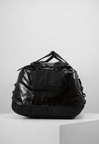 Patagonia - BLACK HOLE DUFFEL 55L UNISEX - Sports bag - black - 3