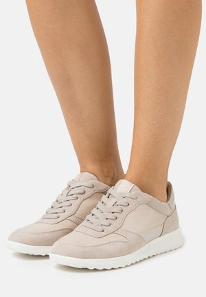Trainers - ivory/street