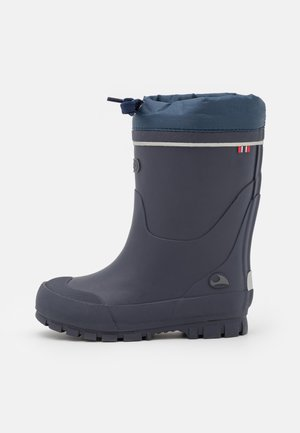 JOLLY THERMO UNISEX - Winter boots - navy/grey