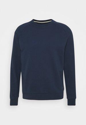 RAGLAN CREW - Sweatshirt - blazer