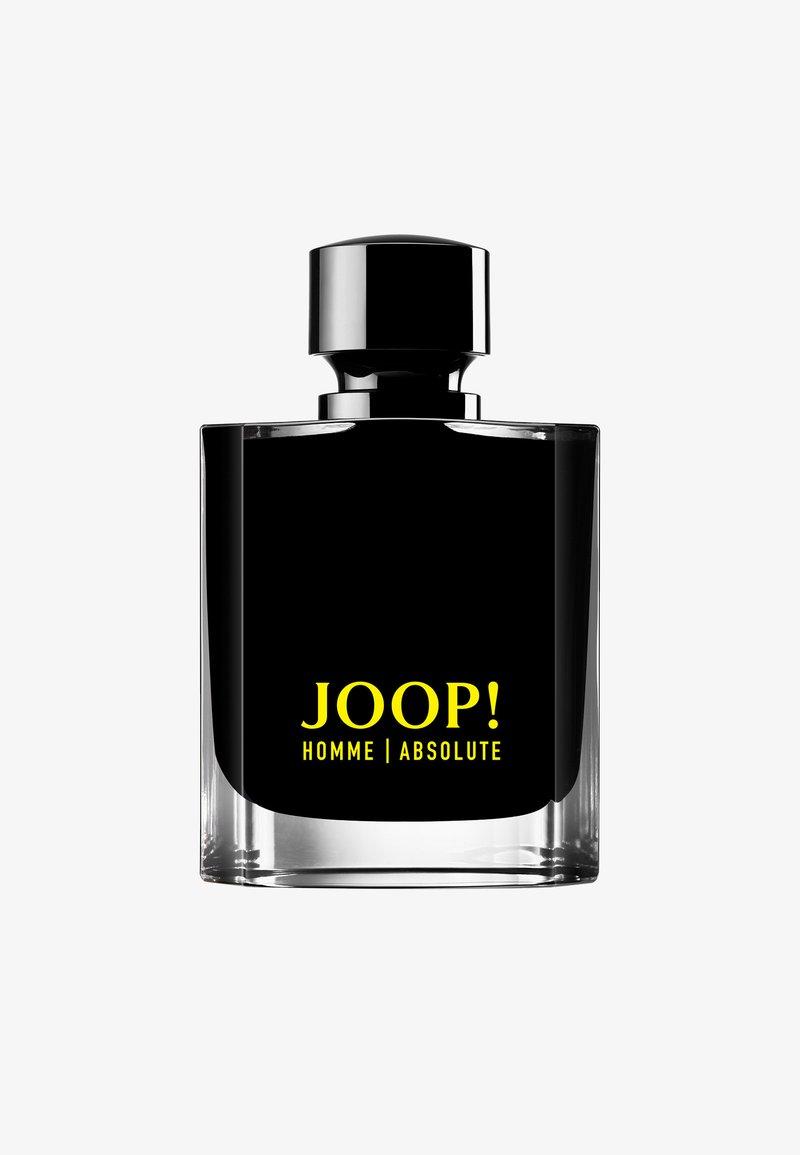JOOP! Fragrances - HOMME ABSOLUTE EDP EAU DE PARFUM - Eau de Parfum - -