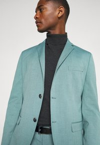 Selected Homme - SLHSLIM SUIT - Completo - greengage - 6
