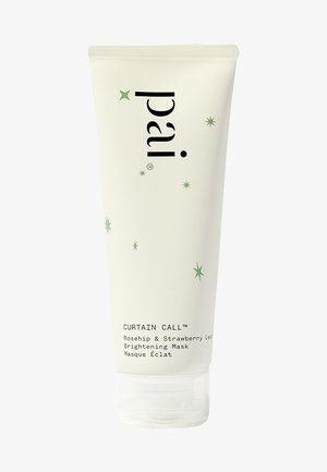CURTAIN CALL - Face mask - -