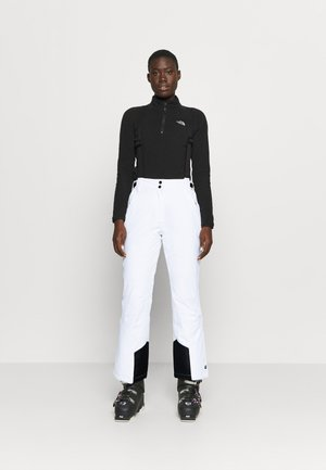 ERIELLE - Snow pants - weiss