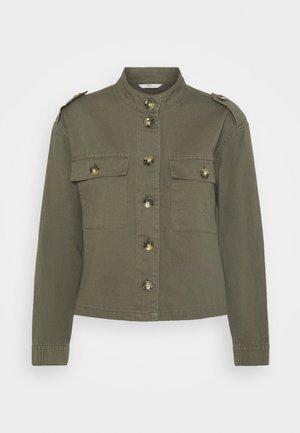 ONLSARINA JACKET - Summer jacket - kalamata