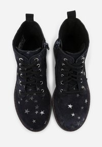 Richter - PRISMA - Lace-up ankle boots - blue - 3