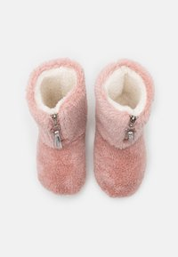 flip*flop - YETI  - Pantuflas - dirty rose - 5