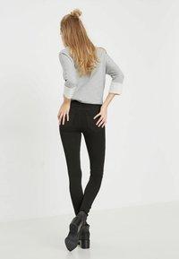 Noisy May - Jeans Skinny Fit - black - 1
