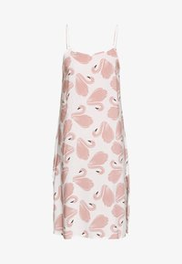 Chalmers - JESS NIGHTIE SWAN - Nightie - pink - 4
