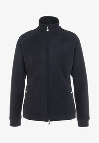 Daily Sports - LINDA JACKET - Giacca in pile - navy - 4