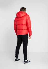 Helly Hansen - JACKET - Dunjakker - flag red - 2