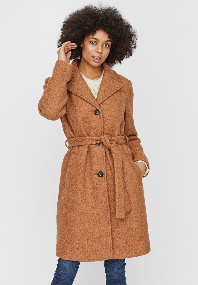 Damen VMNEWLOOP ESME  - Klassischer Mantel