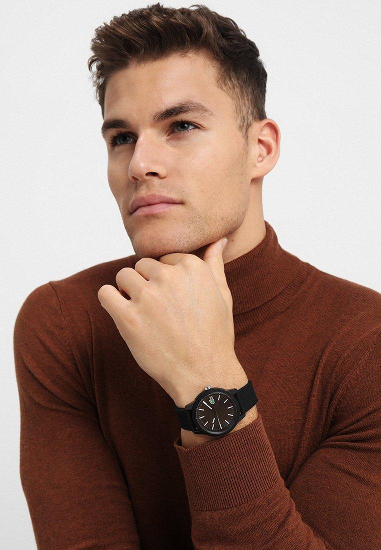 Lacoste - Watch - schwarz