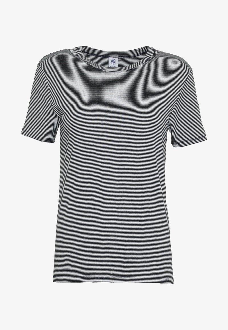 tee mcsmo/maxxs - t-shirt print - smoking/marshmallow