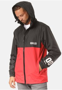 Young and Reckless - Outdoor jacket - red - 3