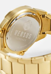 Versus Versace - RUNYON - Hodinky - gold-coloured/black - 3